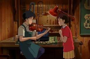 你是否忘記了,在找到對的人之前,得先找到對的自己,好好的去看見自己,也才能看見對的人- 宮崎駿的夢想之城