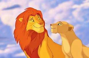 過去是痛楚的,你可以逃避,也可以向它學習。——《獅子王》——我們用電影寫日記