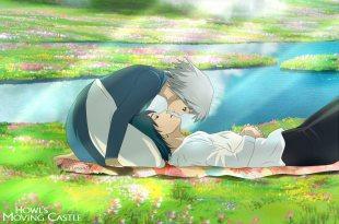 為何霍爾會是宮崎駿筆下最受歡迎的男主角?再看一次《霍爾的移動城堡》,才發現原來是因為這樣… – 動漫的故事