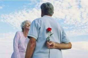 「越老越相愛的秘密!」這對夫妻用一封30年的情書溫暖了無數人的心 - 愛過以後忘記的事