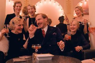人們總是恐懼無法得到所想要的。——《布達佩斯大飯店》——我們用電影寫日記