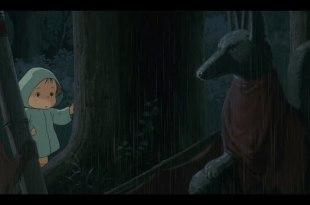 有些字看久了會覺得陌生,有些人也一樣- 宮崎駿的夢想之城