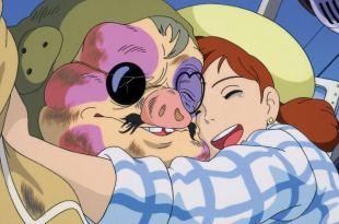你知道現實的虛偽,所以才對純真的存在倍感珍惜。——《紅豬》——我們用電影寫日記