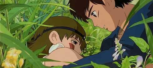 一生之中一定會遇到某個人,他打破你的原則,改變你的習慣,成為你的例外 - 宮崎駿的夢想之城