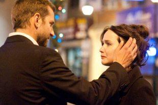 愛的感覺其實一直在心裡,只是被生活纏住了。——《派特的幸福劇本》——我們用電影寫日記