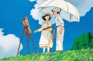 緣份就像風一樣,偶然把你帶來我身邊,但又悄悄把你帶走。 – 宮崎駿的夢想之城