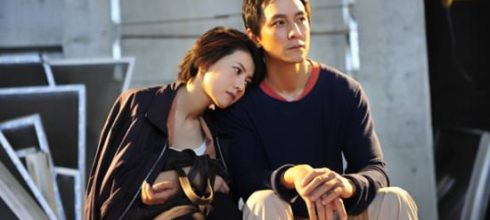 我以為愛情可以填滿人生的遺憾,然而,製造更多遺憾的,卻偏偏是愛情。—《單身男女》—我們用電影寫日記