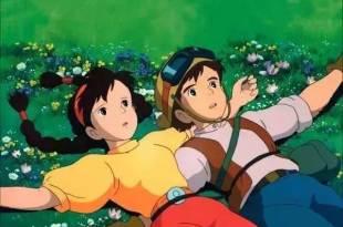越是試著忘記,記得的越是深刻 – 宮崎駿的夢想之城