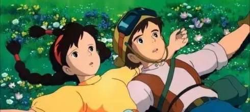 越是試著忘記,記得的越是深刻 - 宮崎駿的夢想之城