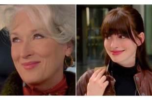 「《穿著Prada的惡魔》的結局,米蘭達看到安迪的笑容是有意義的?」看完這4張圖,你也會感同身受! – 我們用電影寫日記