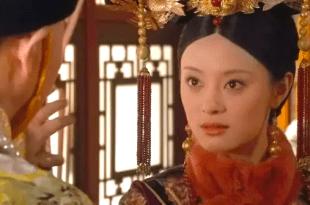 最像純元皇后的不是甄嬛,也不是玉嬈,而是她!—《甄嬛傳》—我們用電影寫日記