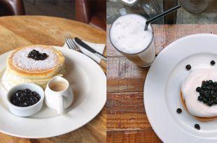 「7家珍珠控一定要收藏的甜點攻略」台北餐廳人氣高,但台南口味最驚艷-台灣美食懶人包