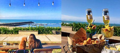 美到讓人屏息的海景咖啡廳!台北最浪漫的約會私藏景點,喜歡看海的你一定會愛上!-台灣美食懶人包