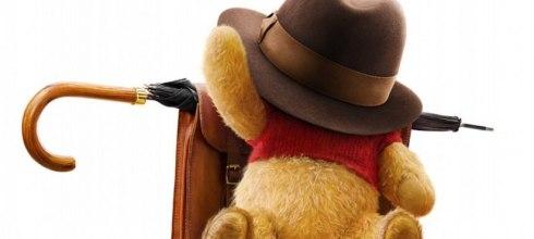 【影音】今年將上映《小熊維尼》真人版,預告裡的維尼變得不一樣了! - 動漫的故事