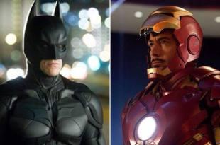 「超級英雄中誰才是真正的富豪?」第一名不是鋼鐵人和蝙蝠俠,竟然是他! – 我們用電影寫日記