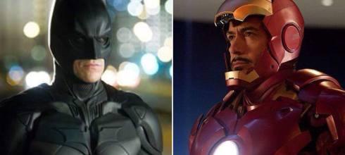 「超級英雄中誰才是真正的富豪?」第一名不是鋼鐵人和蝙蝠俠,竟然是他! - 我們用電影寫日記