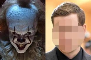 「恐怖片中嚇死人的 15 個角色,真實生活模樣大公開!」你一定沒想到,竟然差這麼多! – 我們用電影寫日記