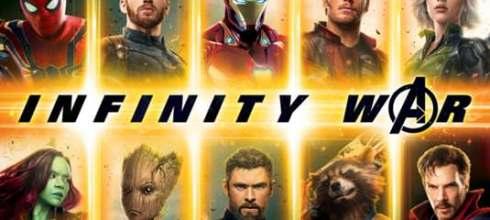 快速惡補這些漫威英雄電影,你才看得懂《復仇者聯盟3:無限戰爭》 - 我們用電影寫日記