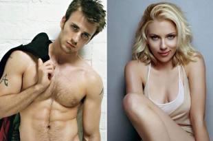 超級英雄的身材超養眼,只有這位英雄拍過全裸照…..—《復仇者聯盟3》—我們用電影寫日記