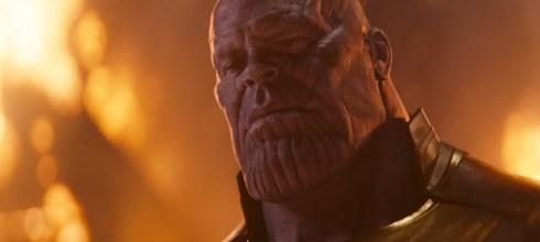 賜死當紅的超級英雄!《復仇者聯盟3》編劇強調:再拍一次也會讓他死 - 我們用電影寫日記