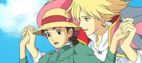 「截然不同的蘇菲和霍爾為什麼最終走到了一起?」宮崎駿把想說的話藏得很深-《霍爾的移動城堡》-動漫的故事