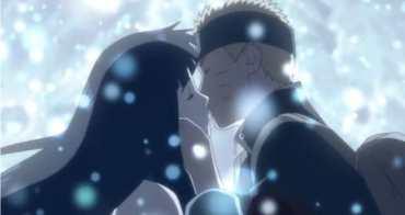 鳴人不愧是「初吻大魔王」,他可是搶走了三個人的初吻!-《火影忍者》-動漫的故事