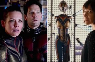 《蟻人與黃蜂女》觀影前必看!揭秘一定要知道的 6 大劇情看點 – 我們用電影寫日記