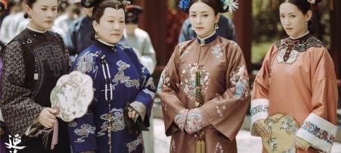 「《延禧攻略》下場最慘的嬪妃」每次侍寢皇上都讓她赤身跪在養心殿….. – 我們用電影寫日記