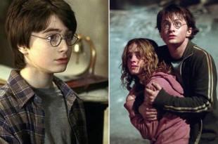 盤點《哈利波特》系列最受歡迎的前 5 名電影,第 3 名最精彩,第 1 名流最多眼淚…. – 我們用電影寫日記