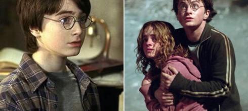盤點《哈利波特》系列最受歡迎的前 5 名電影,第 3 名最精彩,第 1 名流最多眼淚.... - 我們用電影寫日記