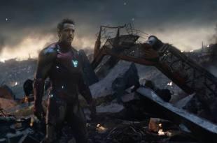 《復仇者聯盟4》預告片「這個畫面」故意造假?導演證實:這一幕不會出現電影…. – 我們用電影寫日記