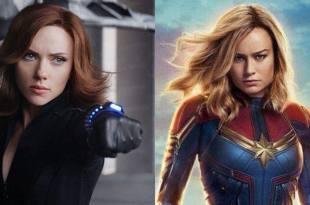 這位「女超級英雄」比驚奇隊長、黑寡婦更吸睛,全球票房狂收 54 億….—《復仇者聯盟4》—我們用電影寫日記