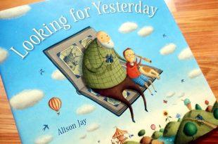 一個關於星星、時光旅行、蟲洞與快樂的故事|Looking for Yesterday