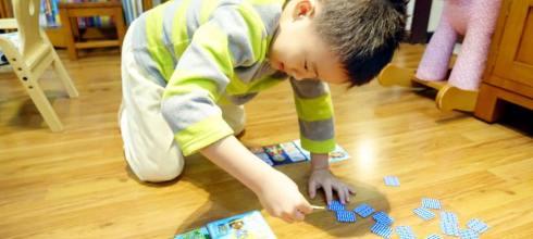 適合1.5-5歲以上的桌遊大集合|玩了快三年的英國Orchard Toys