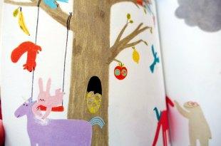 私心5顆星推薦繪本|A VERY LATE STORY|培養孩子的主動性