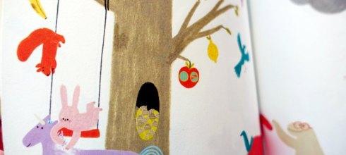 私心5顆星推薦繪本 A VERY LATE STORY 培養孩子的主動性