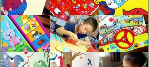 [揪團]6月書團:音效玩具書, 硬頁書,繪本,貼紙書,Letterland有聲CD,蒙特梭利教具,感統遊戲卡