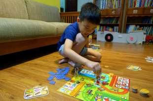培養好情緒|桌遊大集合|英國Orchard Toys商店大富翁|數字金錢概念及耐挫力