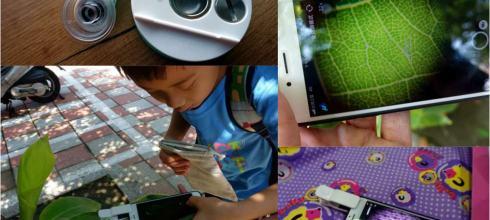 親子共學:台灣研發的STEM科普教玩具|uHandy行動顯微鏡|走到那都是科學小教室