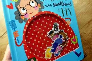 12本《怪怪觸覺書》大集合|吃蒼蠅的老太太|透明肚肚書(下集)