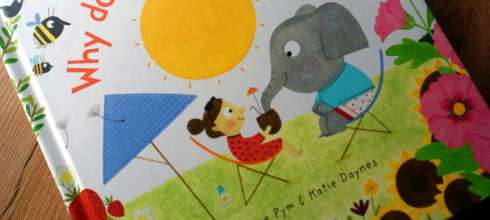 小小孩的科學博物館書單|Why Does the Sun Shine?|為什麼太陽會亮呢?