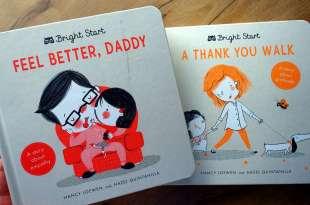 別錯過!小孩的情緒EQ故事書|Feel Better, Daddy|孩子的情商很重要