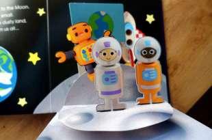 適合2-6歲up的科普書單|可愛外太空立體書,樂高動物積木, 身體刮畫書, 科學瓶遊戲書,程式故事