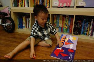 [拼圖大集合]從同大爺1歲開始陪他的磁鐵拼圖書和Orchard Toy地板拼圖