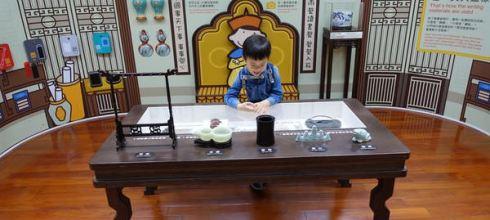 [台北親子遊]免票參觀-適合帶小小孩去●故宮兒藝中心●