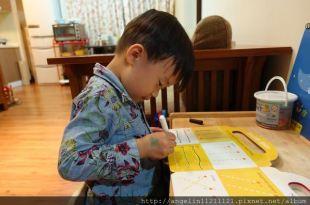 同大爺書報●wipe clean Pen Control擦寫書● 關於什麼時候讓孩子拿筆(經驗分享)