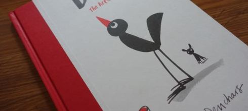 培養孩子的耐挫力●Bob The Artist●一本受用一生的繪本