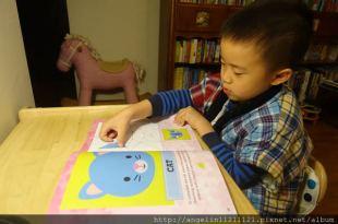 [5Y] 感覺統合紀錄-建立順序概念的居家遊戲(減少孩子拖拉與三催四請 )