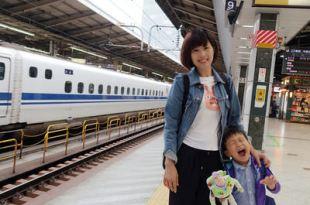 [4y4m]雖然孩子吵,有他卻更快樂~日本東京・輕井澤親子自由行