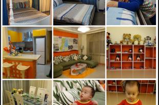 [花蓮]根本是自己家的「哈啾民宿」-適合小人盡情奔跑的大客廳